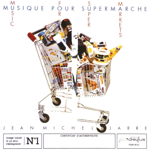 Music for supermarkets